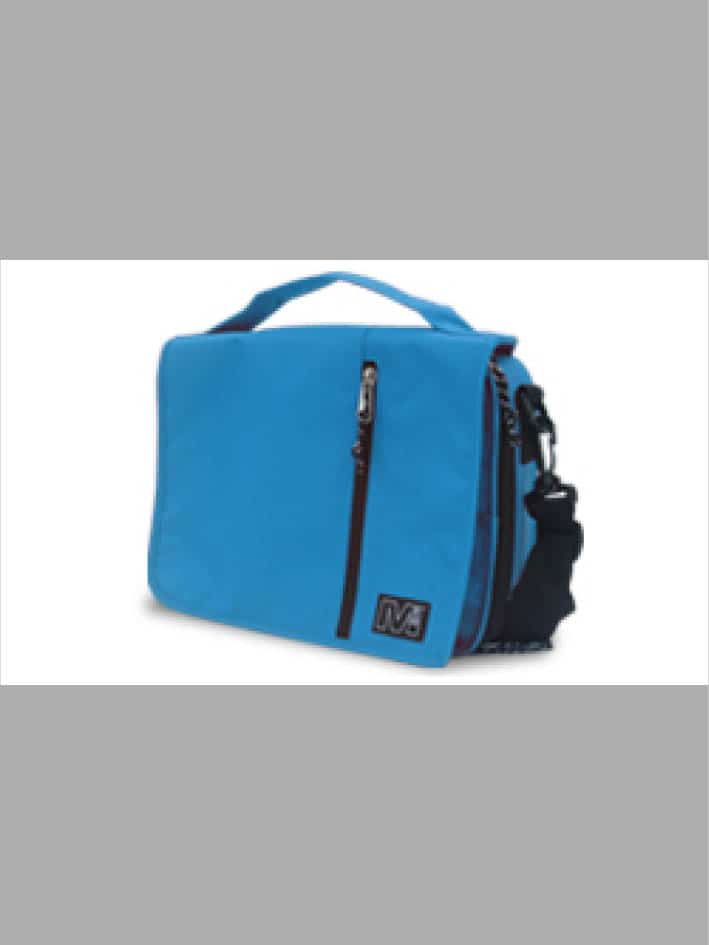 MABOX Large Blue