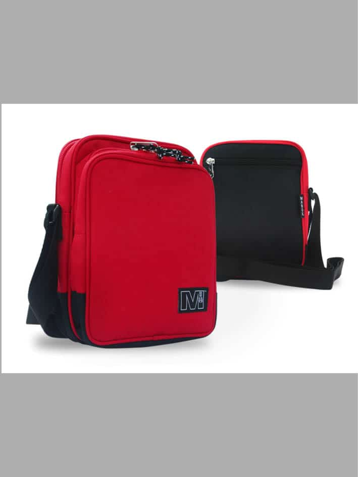 MABOX Compact Red