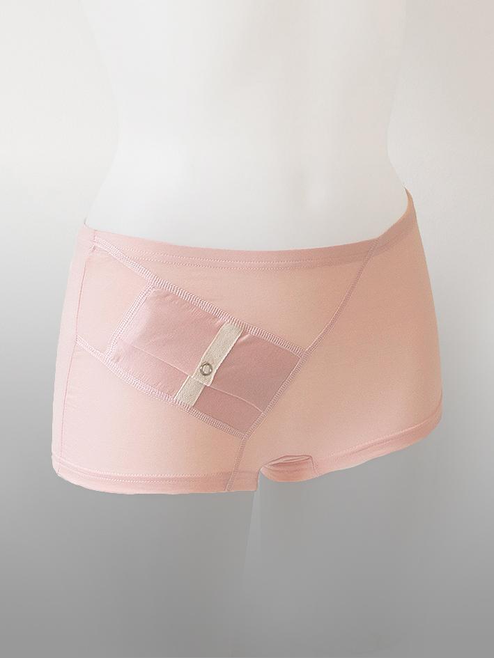 Women Hipster Pink